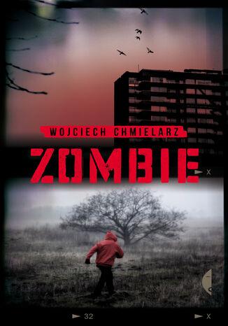 Okładka książki/ebooka Zombie