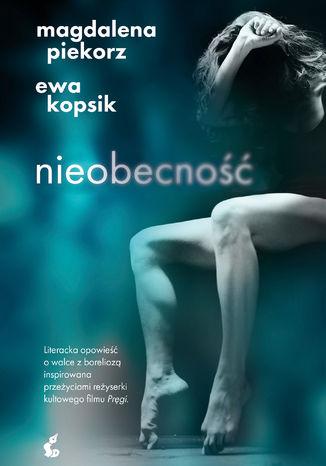 Okładka książki/ebooka Nieobecność