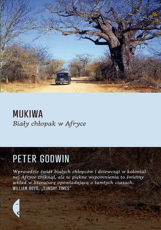 Okładka książki/ebooka Mukiwa. Biały chłopak w Afryce