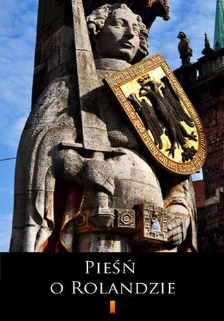 Okładka książki/ebooka Pieśń o Rolandzie