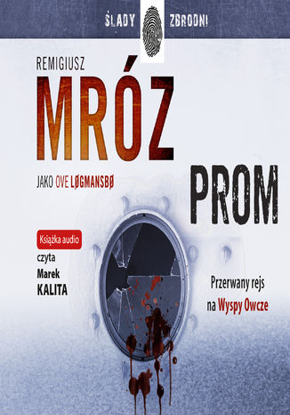 Okładka książki/ebooka Prom