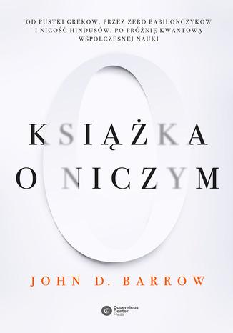 Okładka książki/ebooka Książka o niczym