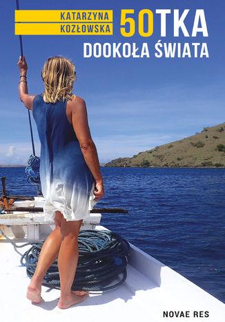 Okładka książki/ebooka 50-tka dookoła świata