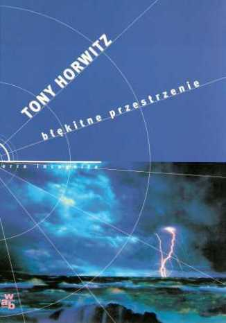 Okładka książki/ebooka Błękitne przestrzenie