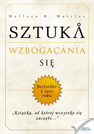 Okładka książki/ebooka Sztuka wzbogacania się