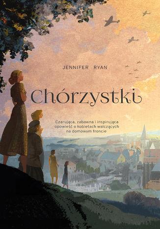 Okładka książki/ebooka Chórzystki