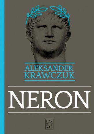 Okładka książki/ebooka Neron