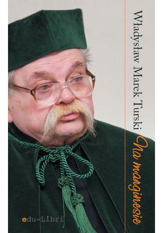 Okładka książki/ebooka Na marginesie