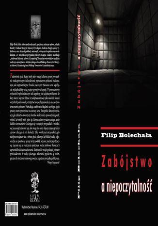 Okładka książki/ebooka Zabójstwo a niepoczytalność