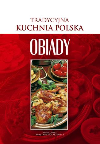 Okładka książki/ebooka Obiady