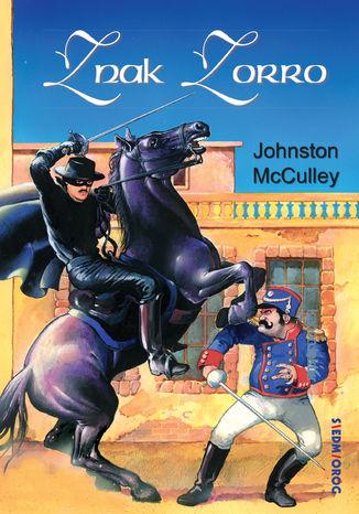 Okładka książki/ebooka Znak Zorro