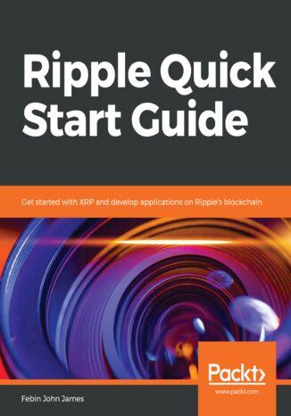 Okładka książki/ebooka Ripple Quick Start Guide
