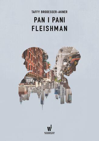 Okładka książki/ebooka Pan i pani Fleishman