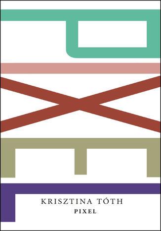 Okładka książki/ebooka Pixel