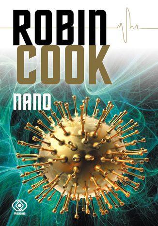 Okładka książki/ebooka Nano