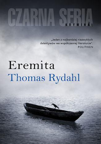 Okładka książki/ebooka Eremita