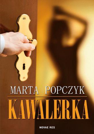 Okładka książki/ebooka Kawalerka