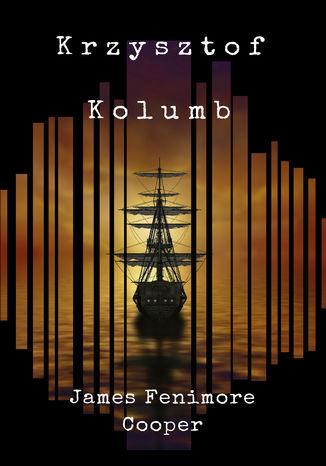 Okładka książki/ebooka Krzysztof Kolumb