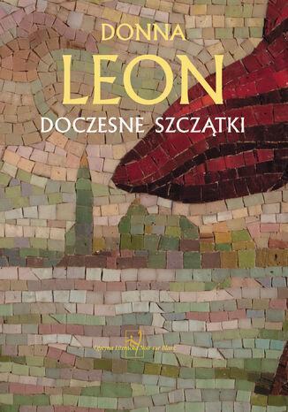 Okładka książki/ebooka Doczesne szczątki