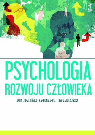 Okładka książki/ebooka Psychologia rozwoju człowieka