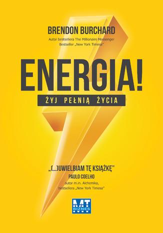 Okładka książki/ebooka Energia!
