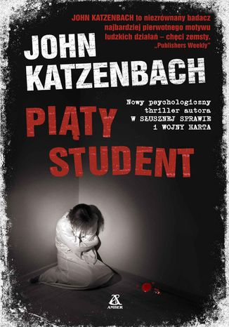 Okładka książki/ebooka Piąty student