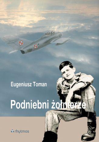 Okładka książki/ebooka Podniebni żołnierze