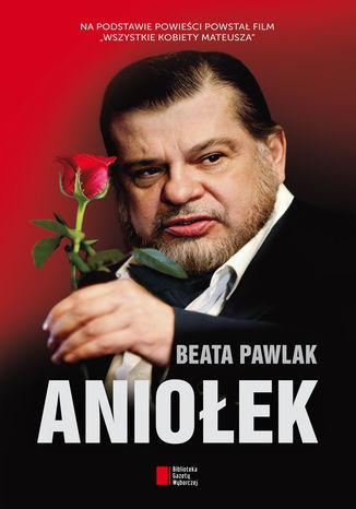Okładka książki/ebooka Aniołek