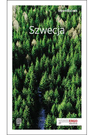 Okładka książki Szwecja. Travelbook. Wydanie 1