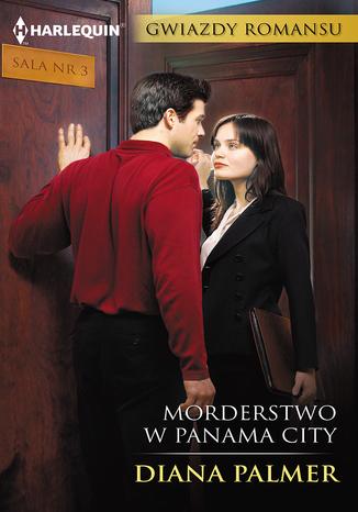 Okładka książki/ebooka Morderstwo w Panama City