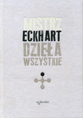 Okładka książki/ebooka Dzieła wszystkie, tom 1