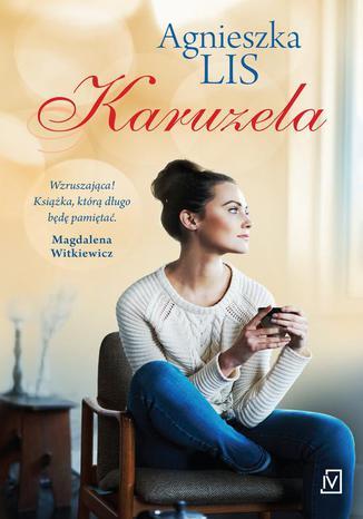 Okładka książki/ebooka Karuzela