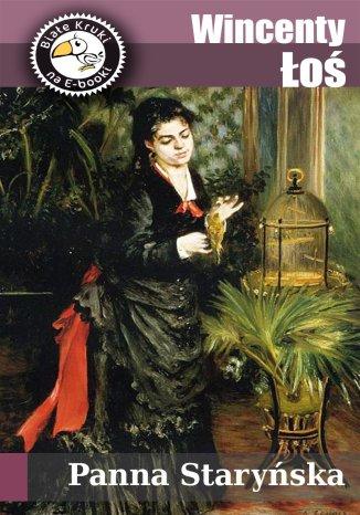 Okładka książki/ebooka Panna Staryńska