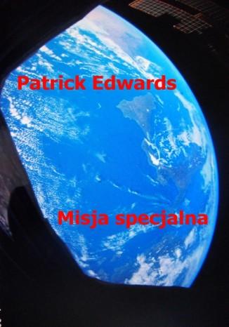 Okładka książki/ebooka Misja specjalna