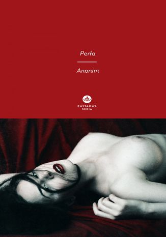 Okładka książki/ebooka Perła