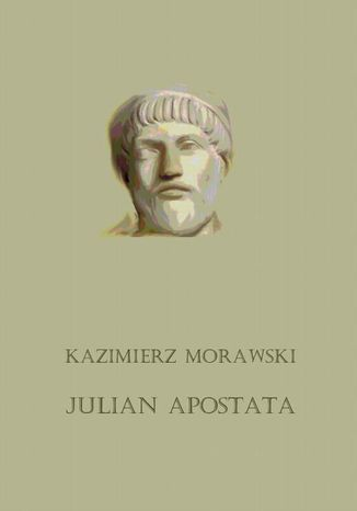 Okładka książki/ebooka Julian Apostata