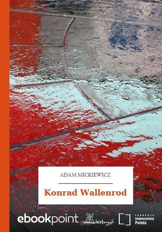 Okładka książki/ebooka Konrad Wallenrod