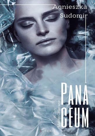 Okładka książki/ebooka Panaceum