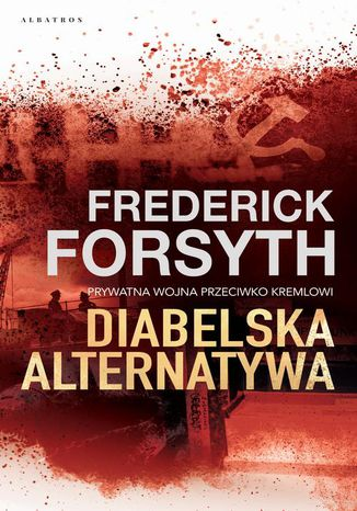 Okładka książki/ebooka DIABELSKA ALTERNATYWA