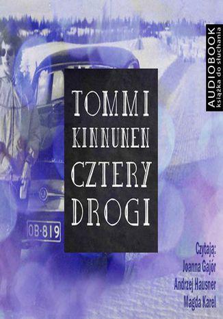 Okładka książki/ebooka Cztery drogi