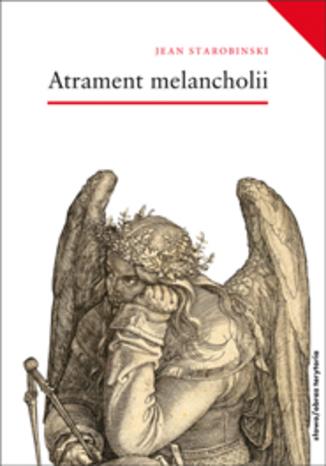 Okładka książki/ebooka Atrament melancholii