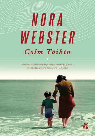 Okładka książki/ebooka Nora Webster