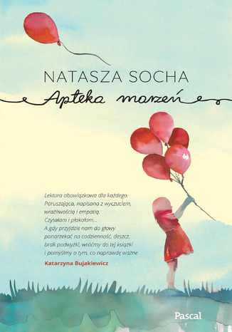 Okładka książki/ebooka Apteka marzeń