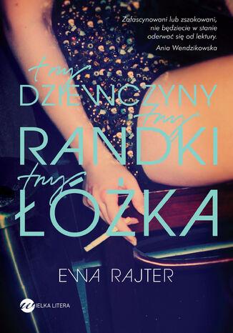 Okładka książki/ebooka Trzy dziewczyny, trzy randki, trzy łóżka