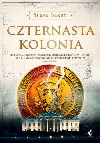Okładka książki/ebooka Czternasta kolonia