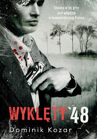 Okładka książki/ebooka Wyklęty '48