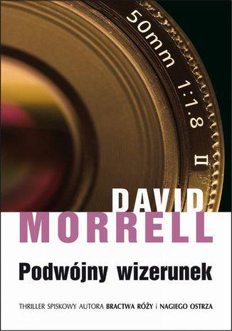 Okładka książki/ebooka Podwójny wizerunek