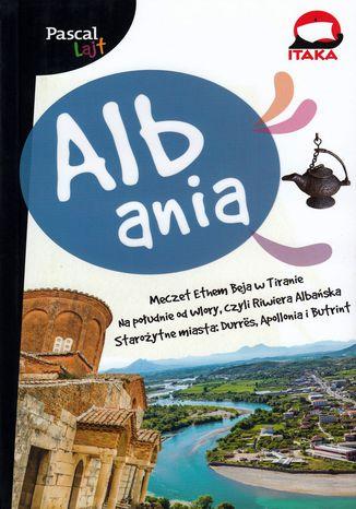 Okładka książki/ebooka Albania Pascal Lajt