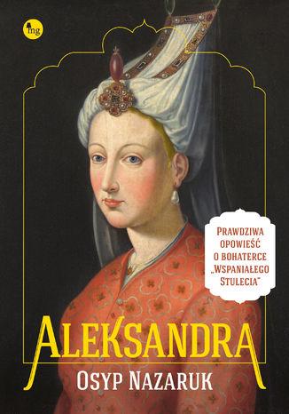 Okładka książki/ebooka Aleksandra