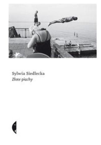 Okładka książki/ebooka Złote piachy